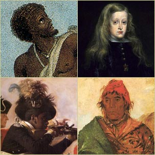 Four forces behind the formation of the Black Seminoles