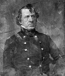 Colonel William Gates